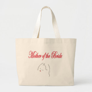 Mother of the Bride Classic Tote Bag