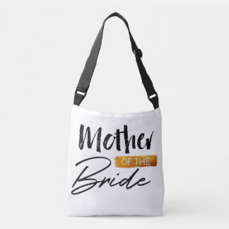 Mother of the Bride Crossbody Bag