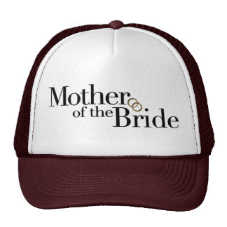 Mother Of The Bride Mesh Hat