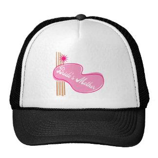 Mother Of The Bride Hat / Cap