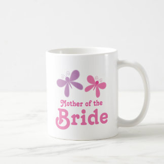 Mother of the Bride lovely Coffee Mug