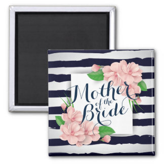 Mother of the Bride Summer Wedding | Magnet