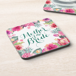 Mother of the Bride Wedding | Coaster