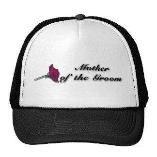 Mother Of The Groom Hat / Cap