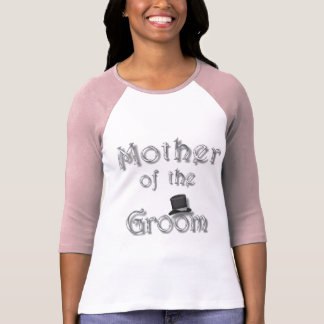 ♥ Mother of the Groom ♥ Very Pretty Design ♥ T-Shirt
