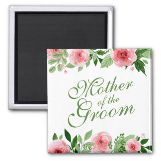 Mother of the Groom Wedding | Magnet