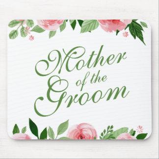 Mother of the Groom Wedding | Mousepad