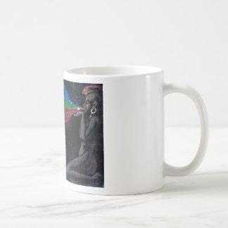 Mother of the Universe Coffee Mug