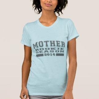 Mother - Rookie Season (Customizable Year) T-Shirt