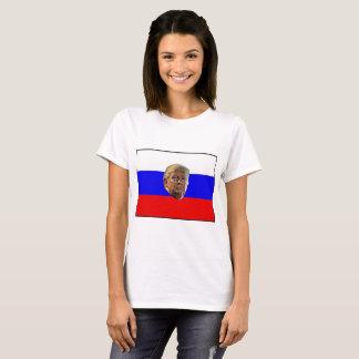 Mother Russia Trump T-Shirt
