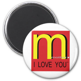 Mother s Day Funny Magnet