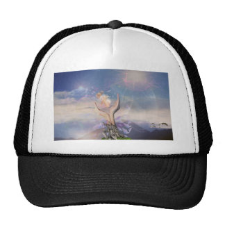 MOTHER S DAY TRUCKER HAT