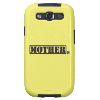 Mother Samsung Galaxy Case Galaxy S3 Case