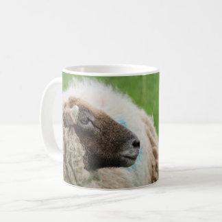 Mother Sheep Coffee Mug