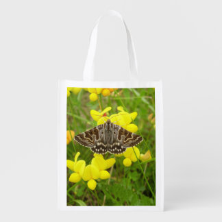Mother Shipton Moth Reusable Bag