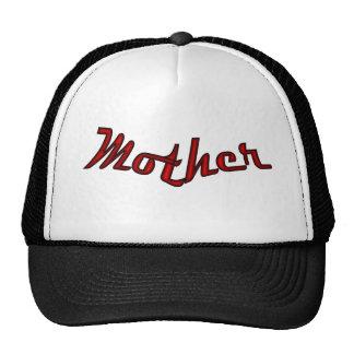 mother trucker hat