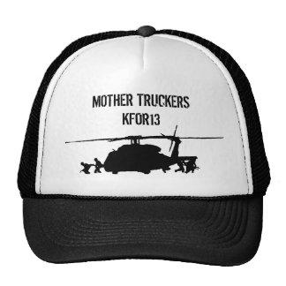 Mother Truckers Trucker Hat