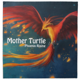 Mother Turtle Products Napkin
