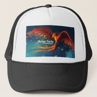 Mother Turtle Products Trucker Hat
