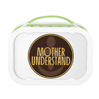 Mother Understand Lunch Box