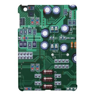 Motherboard  iPad Mini Case