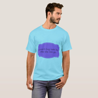 Mothers day_1 T-Shirt