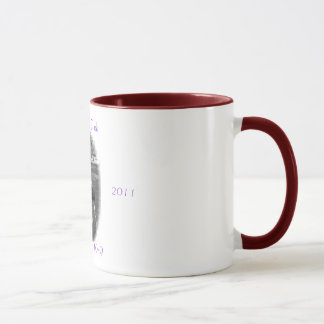 Mother's Day 2011 Mug