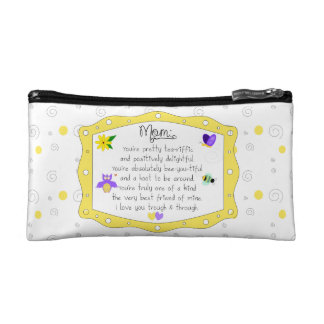 Mother's Day 2017 Makeup Bags