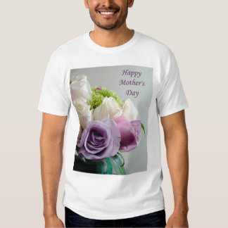 Mother's Day Bouquet T Shirt