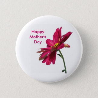 Mother's Day Button