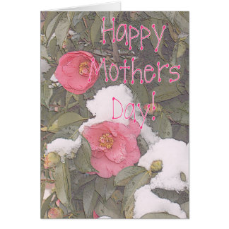MOTHERS DAY by SHARON SHARPE Card