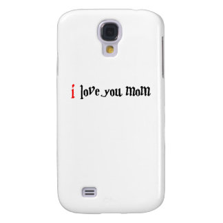 Mother's Day Samsung Galaxy S4 Cases