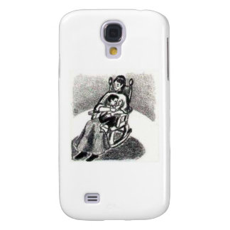 mother's day galaxy s4 cases