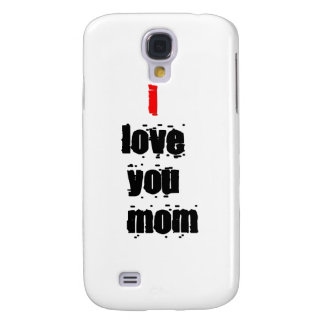 Mother's Day Samsung Galaxy S4 Covers