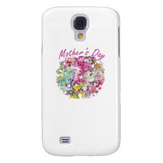 Mother's Day Galaxy S4 Cover