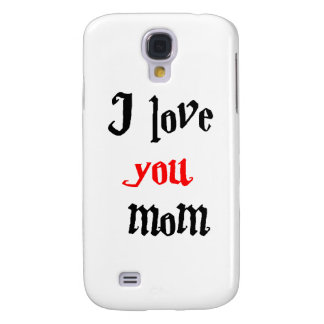 Mother's Day Galaxy S4 Covers