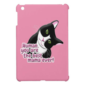 Mother's Day Cat iPad Mini Case