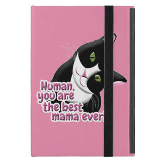 Mother's Day Cat iPad Mini Cover
