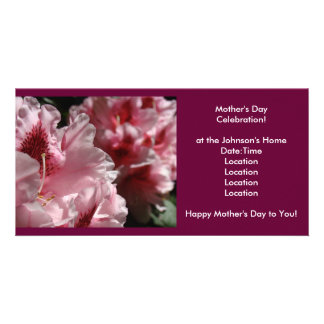 Mother's Day Celebration! Invitation Invites Event