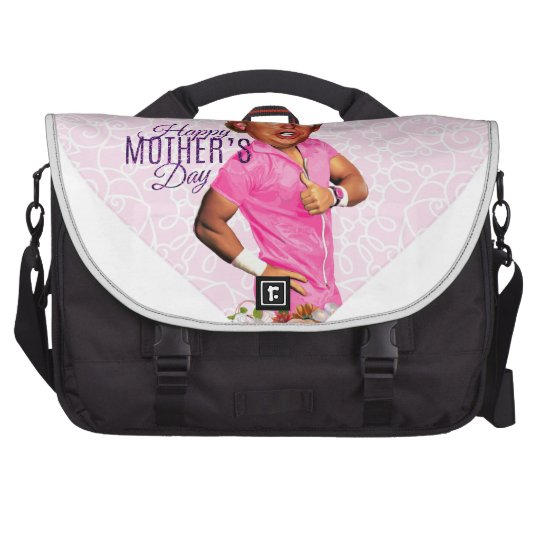 mothers day donald trump laptop bag