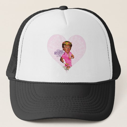 mothers day donald trump trucker hat