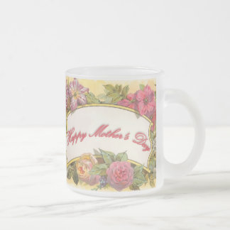 Mothers Day Frosted Mug