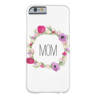 Mother's Day Gift Floral Wreath Case