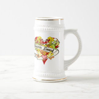 Mother's Day Gifts for Mom Beer Stein