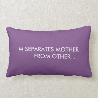 MOTHERS DAY LUMBAR PILLOW