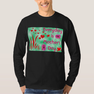 Mother's Day mens shirt