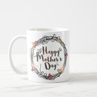 Mother's Day Mug with Custom Message