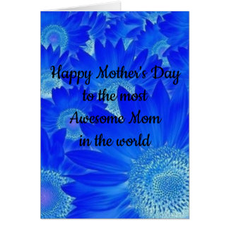 **MOTHER'S DAY** & REASON YOU ARE SO VERY SPECIAL CARD