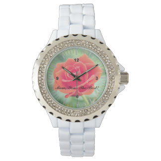 Mother's Day Rose Watch