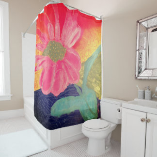 Mother's Day - Shower Curtain